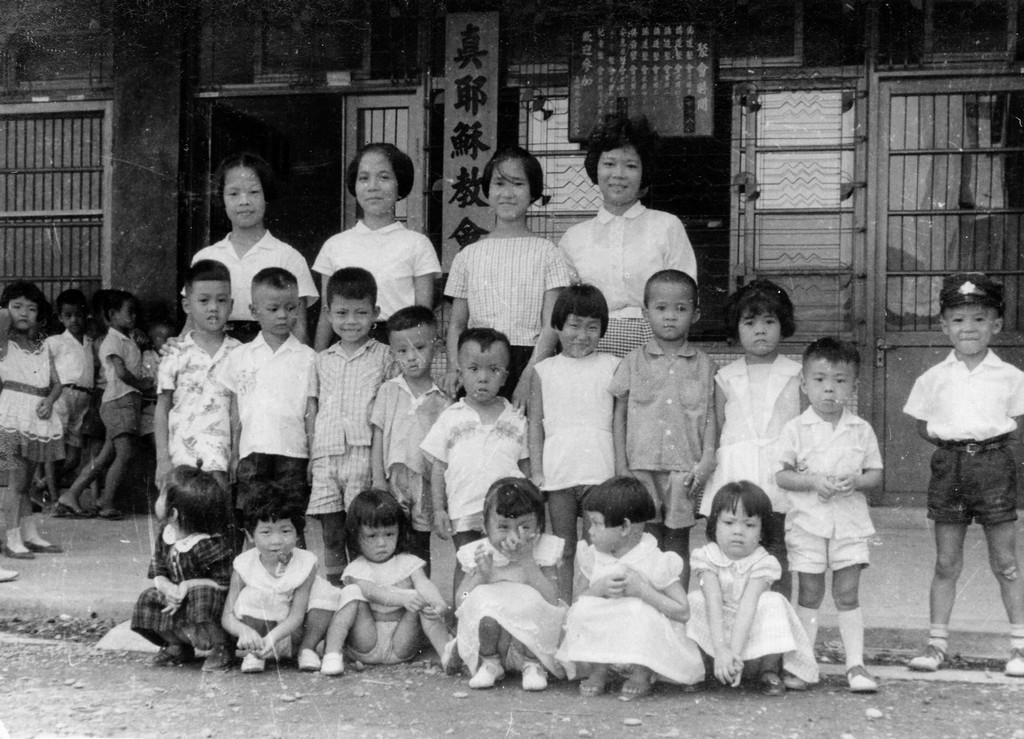 19620902幼稚班